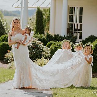 Annapolis Wedding Planner