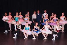 Ballet Bursary 2018