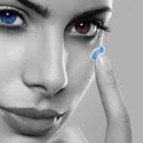 Contact Lenses: Do's and Don'ts