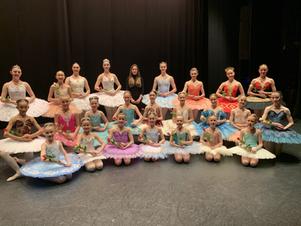 Ballet Bursary 2020