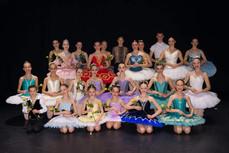 Ballet Bursary 2019
