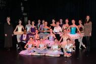 Ballet Bursary 2017