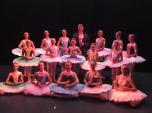 Ballet Bursary 2016