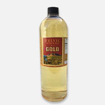 Fulvic Minerals (32 oz.)