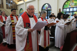 Rev. Dr.Herbert Baker