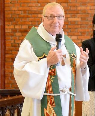 Rev. Dr. Herbert J. Barker