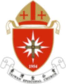 Taiwan Episcopal Church logo