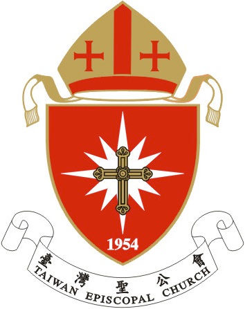 Taiwan Episcopal Church logo