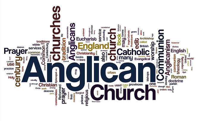 Gobal Anglican family of Churches