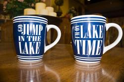 Lake Mugs
