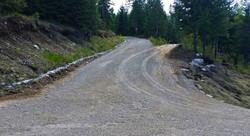 Road Construction Sandpoint