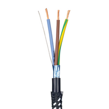 2502F Power Cord (20 AMP)