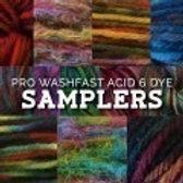 Sampler Acid Dye Kits