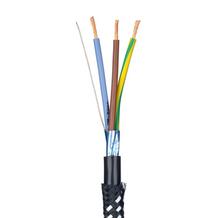 2502F Power Cord (15 AMP)