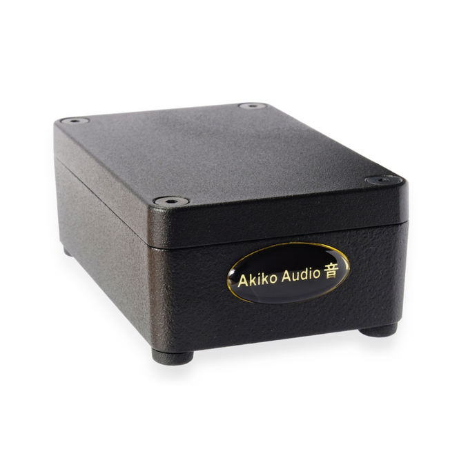 Phono Booster