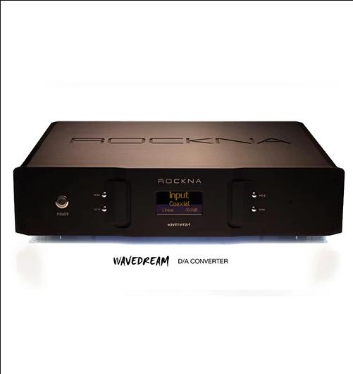 Wavedream Edition DAC-XLR