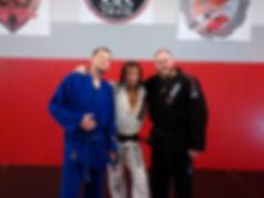 picture of jiu jitsu coach