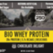 Route 250 whey protein picture