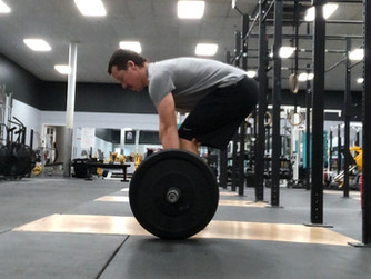 6 Tips For A Better Deadlift