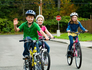 Children's fitness 'wiped out' over school holidays
