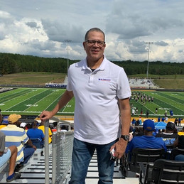 September 18, 2021: Fort Valley State University Football Game