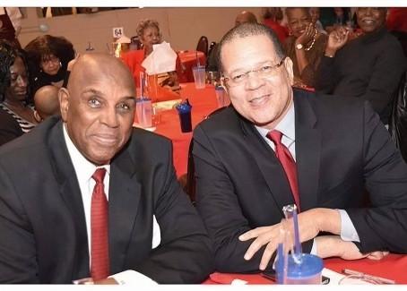 Civil Rights Activist Reverend Dr. Gerald Durley Endorses John Eaves for Georgia Secretary of State