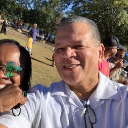 Peachtree City Community Festival Picture #1 with Sharonita.jpg