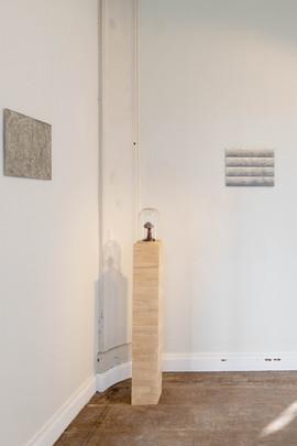 '(zonder titel)' (2020) by Liesbeth Vanheuverswijn