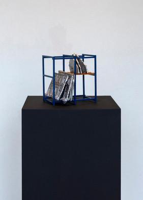 Veerle Michiels / Jonas Vansteenkiste