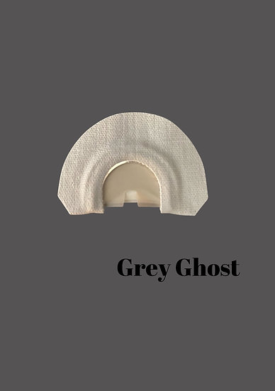 Grey Ghost Mouth Call