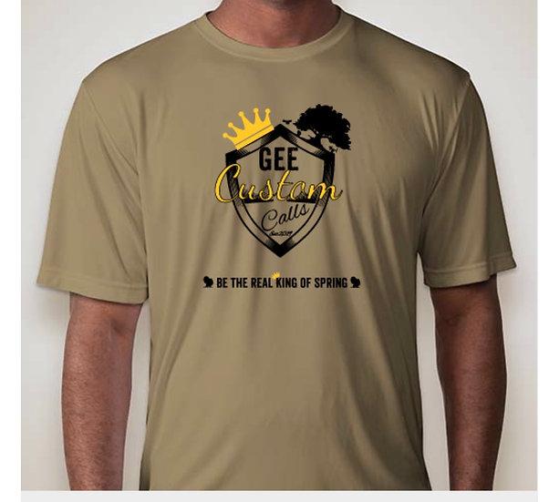 Gee Custom T- Shirt