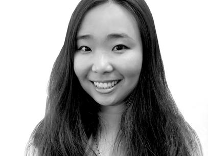 Meet Ke; Our New Head of China Desk - UK