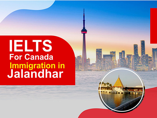 Looking For IELTS  For Canadian Immigration? This is The Best