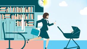 WORK-LIFE BALANCE SI ZASLÚŽI OVEĽA VAČŠIU POZORNOSŤ MINISTERSTVA...