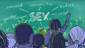 KVALITNÉ SEXUÁLNE VZDELÁVANIE NAŠIM DEŤOM NA ŠKOLÁCH CHÝBA