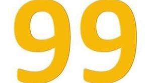 99 ŽIEN A DIEVČAT!!!
