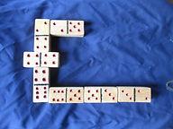 oak dominoes