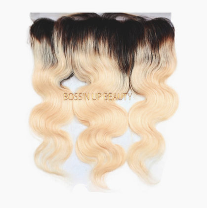 613 w/1B Roots Frontals • Blonde Collection