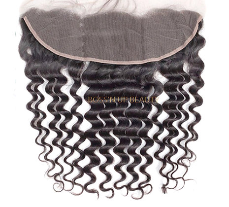 13 x 4 Frontals • Gold Collection