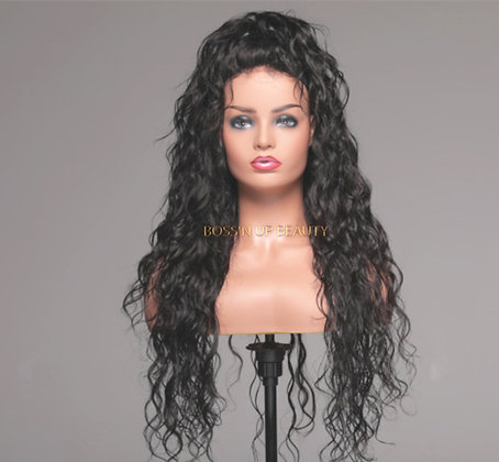 13 x 3 Frontal Wigs • Silver Collection