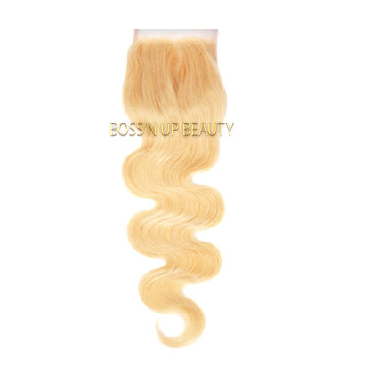 613  Closures • Blonde Collection