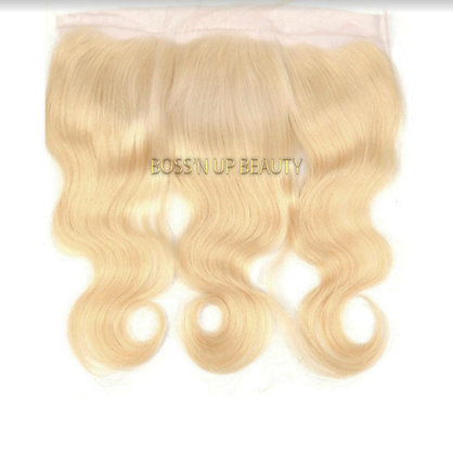 613 Frontals • Blonde Collection