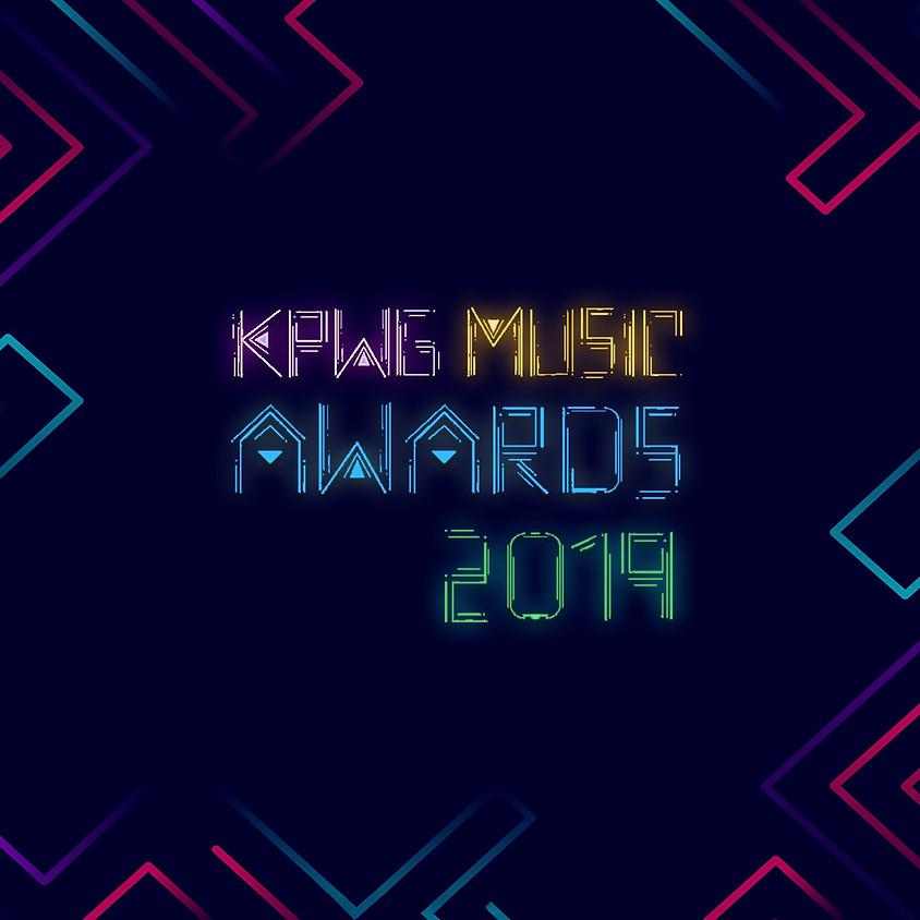K-pop World Greece Music Awards 2019