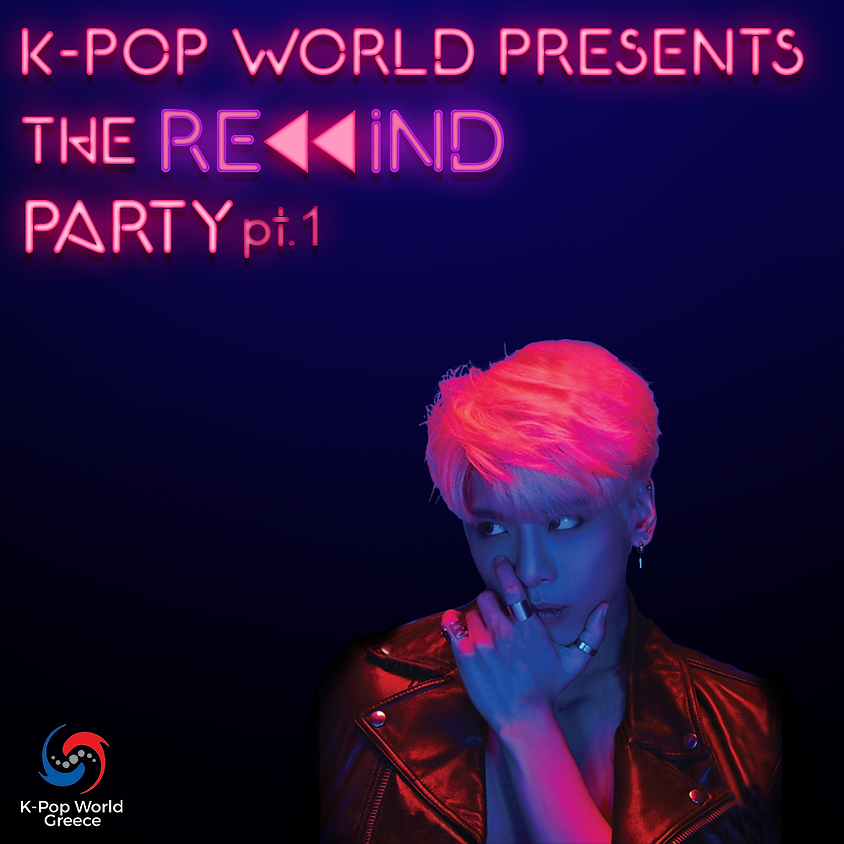 K-pop World Rewind Party