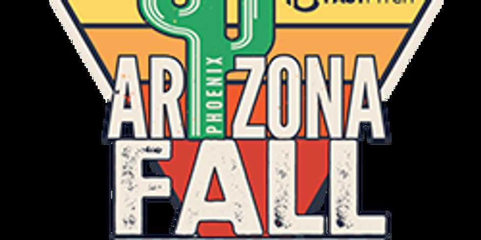 Arizona Fall Showcase 18u-Ken