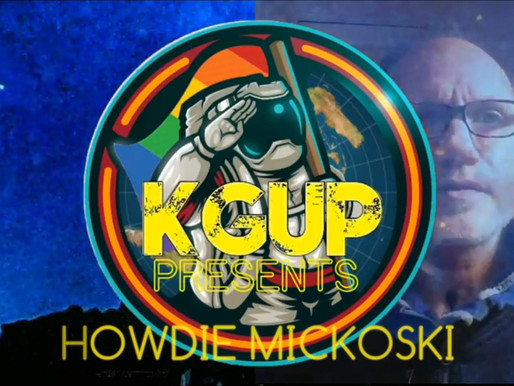 Exposing History - Interview with Howdie Mickoski