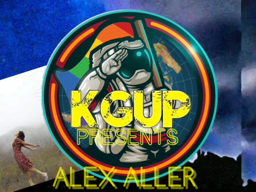 Building You Up: Interview with Alex Aller