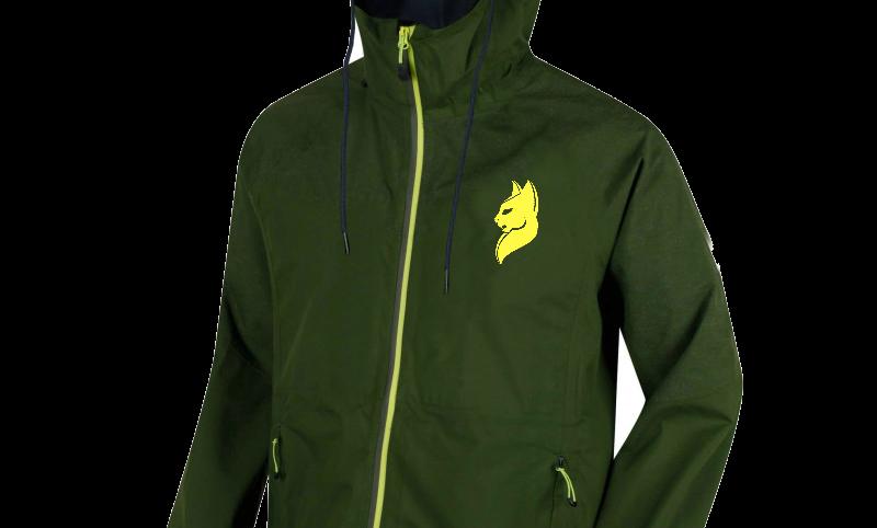 Simba WaterProof Jacket