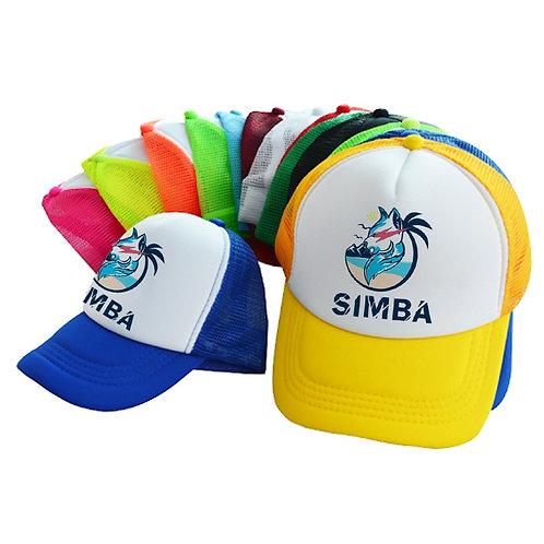 Simba Cap Shabak