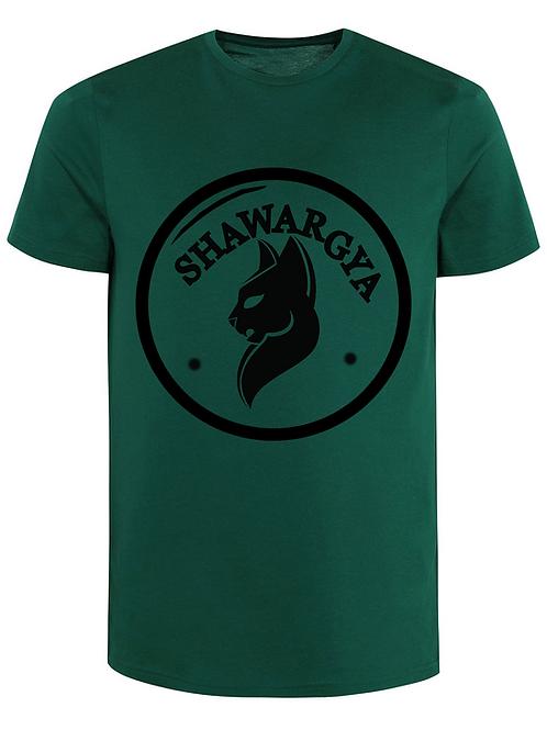 Green Shawargya Shirt